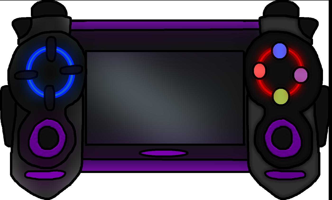 The v fantendo fanon. Gaming clipart controller nintendo