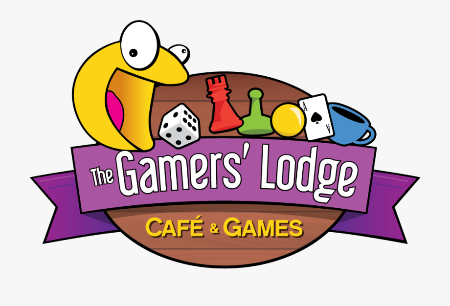 Gaming clipart family game. Gamers lodge edmonton board