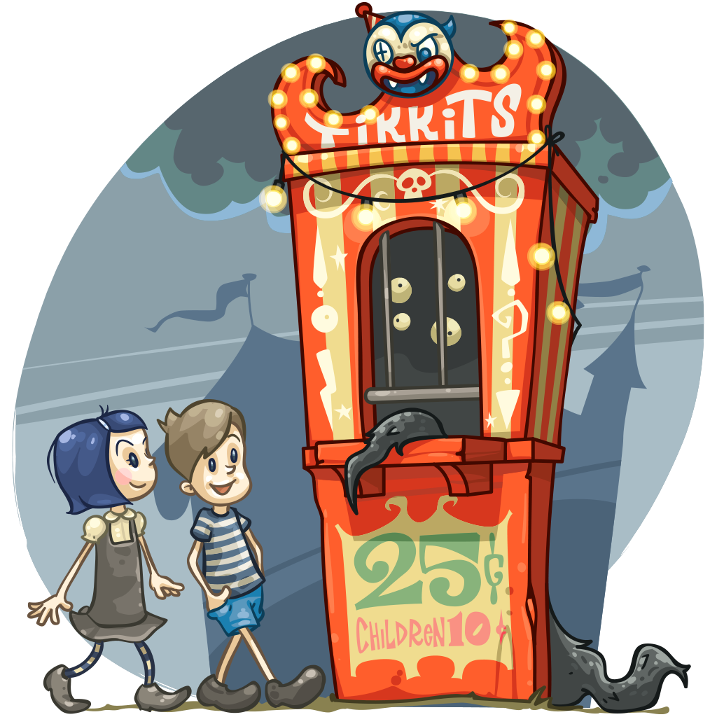 Item detail ticket itembrowser. Gaming clipart game booth