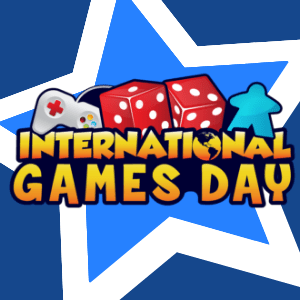 Gaming clipart game day. International games cgl franklin