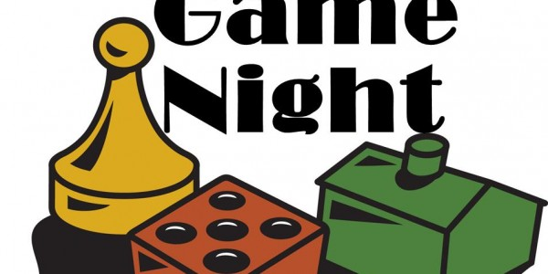 View Free Game Night Clipart Background