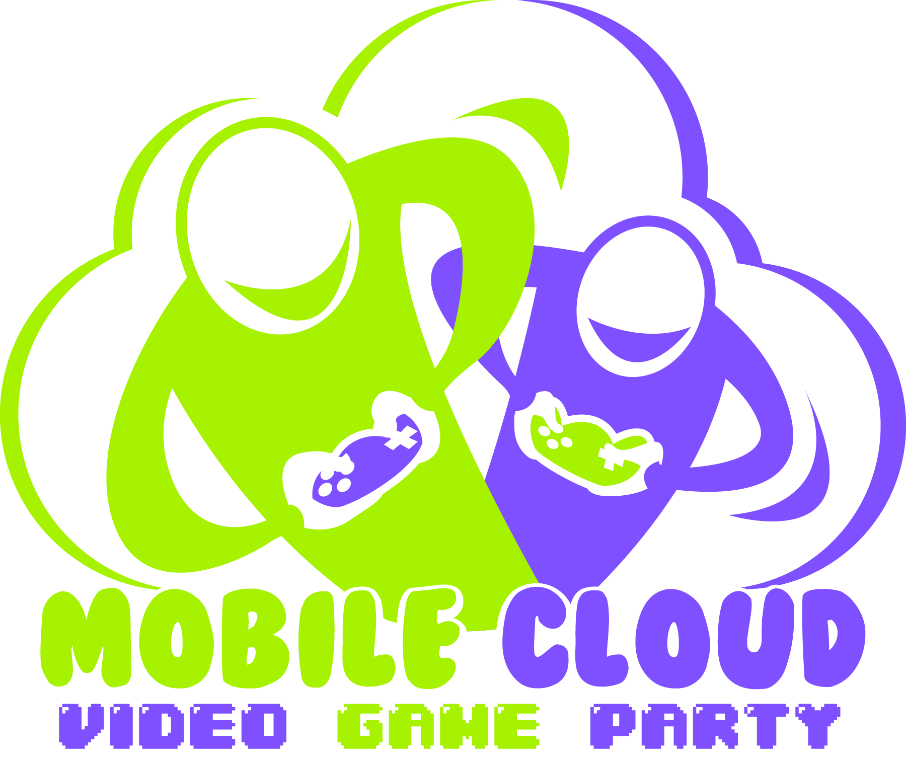 Delaware video birthday party. Gaming clipart game truck