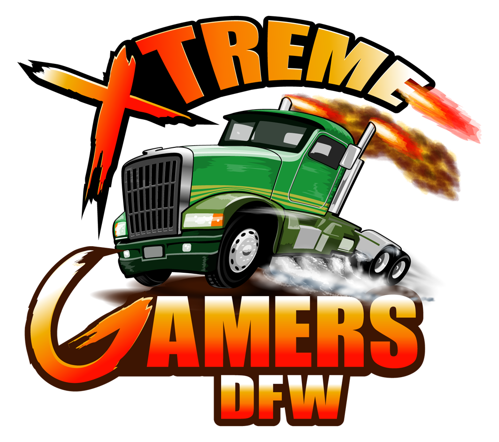 Gaming clipart game truck. Find a video near