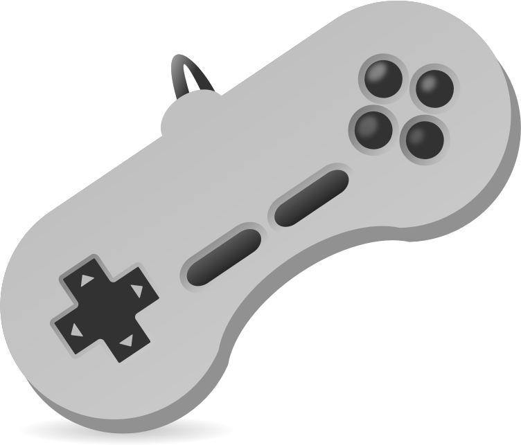 Gaming clipart n64 controller. Panda free images controllerclipart