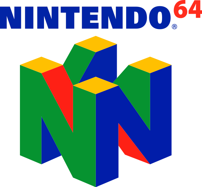 Gaming clipart n64 controller. Why the n is