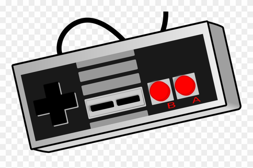Gaming clipart nes. Smith too many games