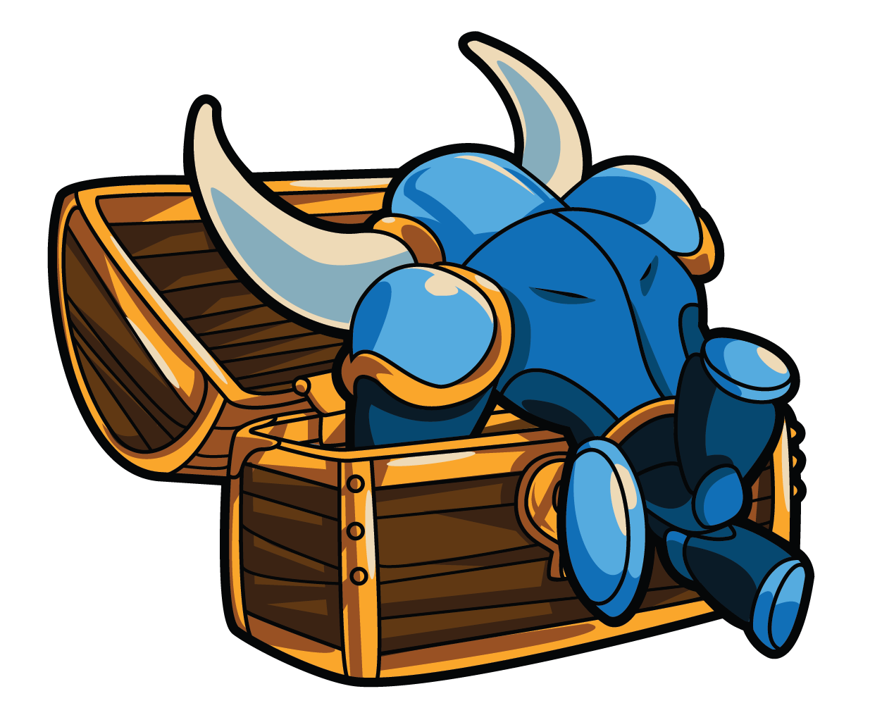 Gaming clipart nes. Shovel knight is a