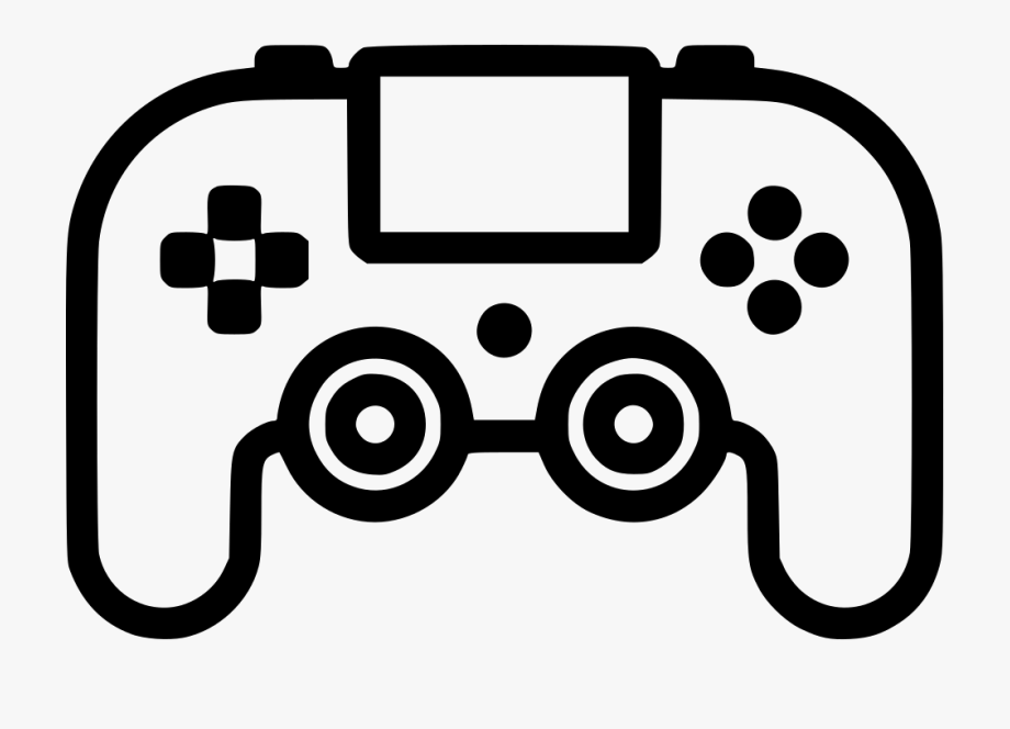 Game controllers joystick video. Gaming clipart playstation