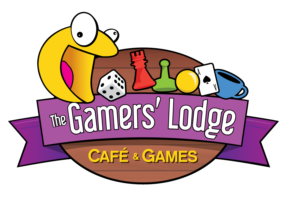 Gaming clipart tabletop game. The gamers lodge edmonton