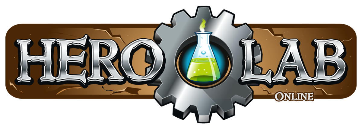 Midwinter convention hero lab. Gaming clipart tabletop game