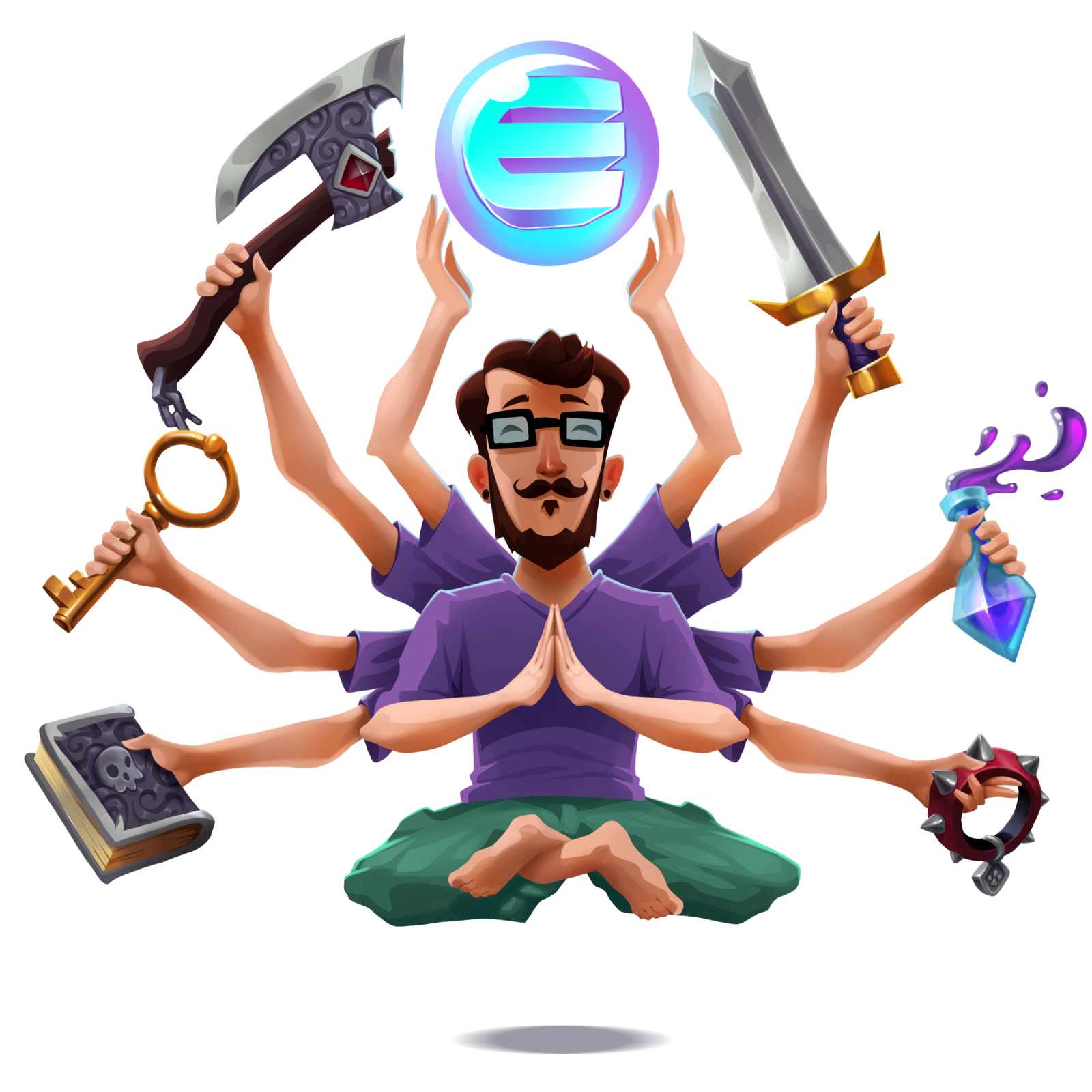 Why should game developers. Gaming clipart transparent