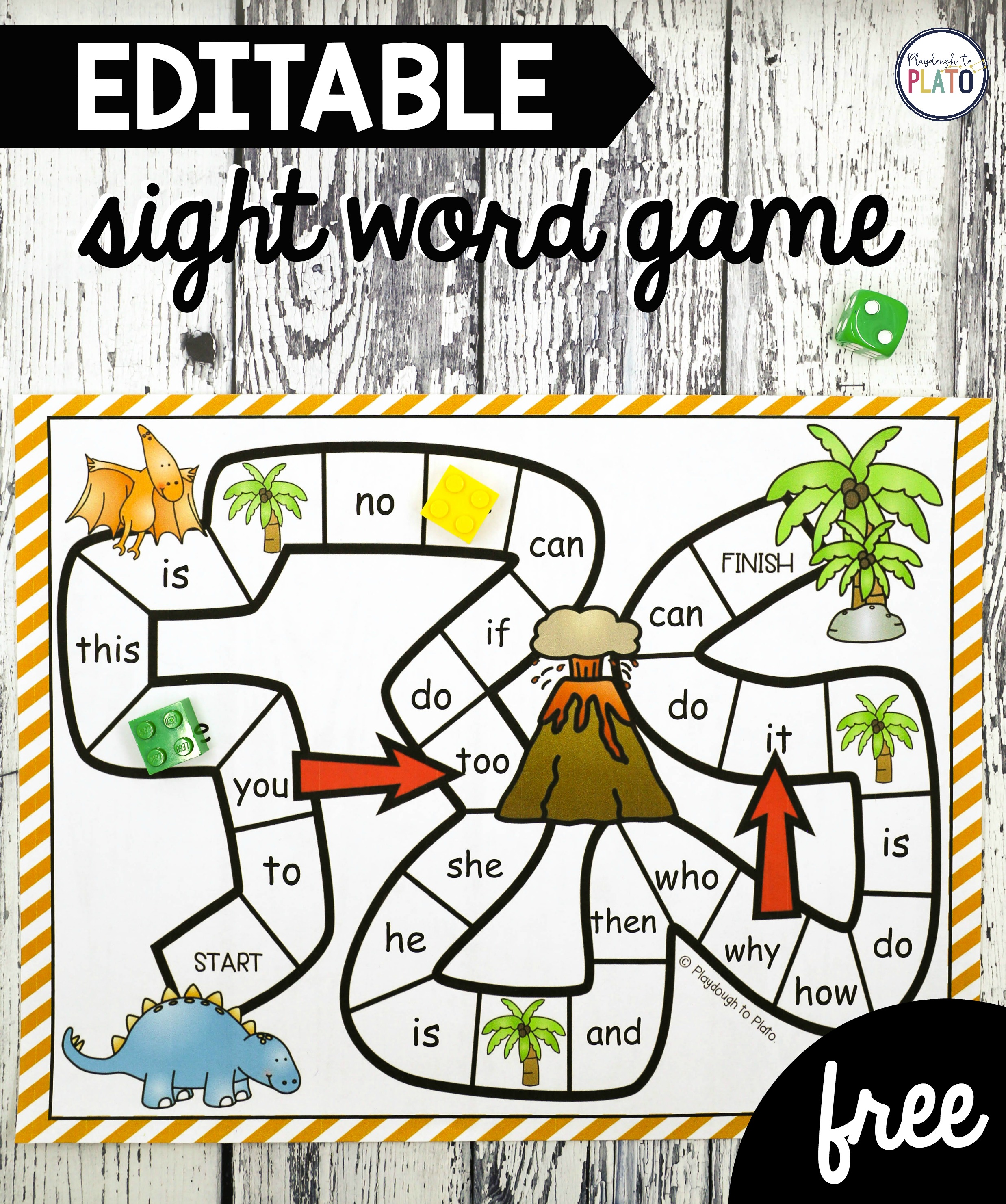 Playdough clipart word. Game