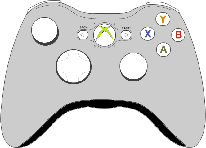 Gaming clipart xbox logo. Free people cliparts download