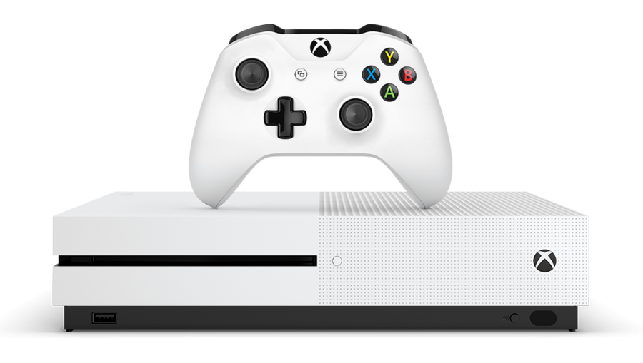 Getting an for christmas. Gaming clipart xbox one s