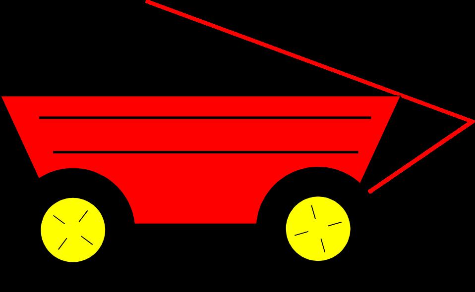 Free stock photo illustration. Wagon clipart buckboard wagon