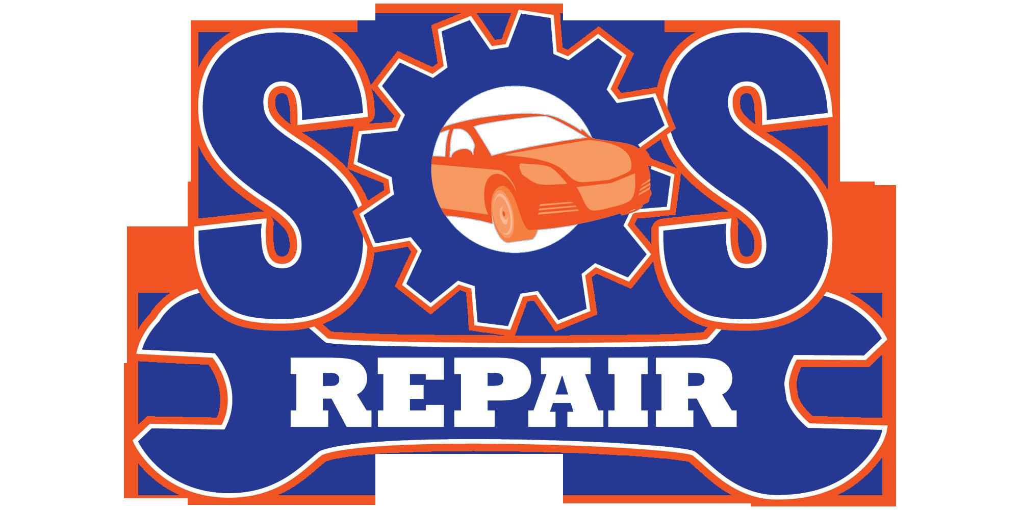 Sos repair inc . Mechanic clipart auto tech