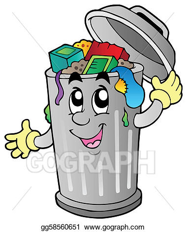 Garbage Clipart Garbage Transparent Free For Download On