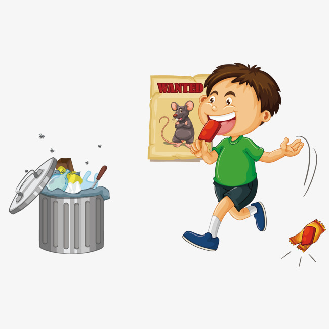 Garbage clipart anywhere, Garbage anywhere Transparent ...