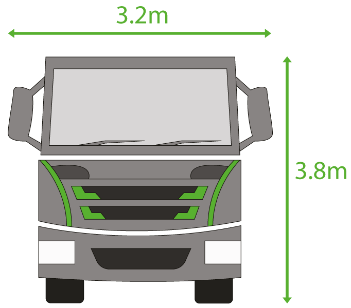 Grab hire the ultimate. Garbage clipart bin lorry