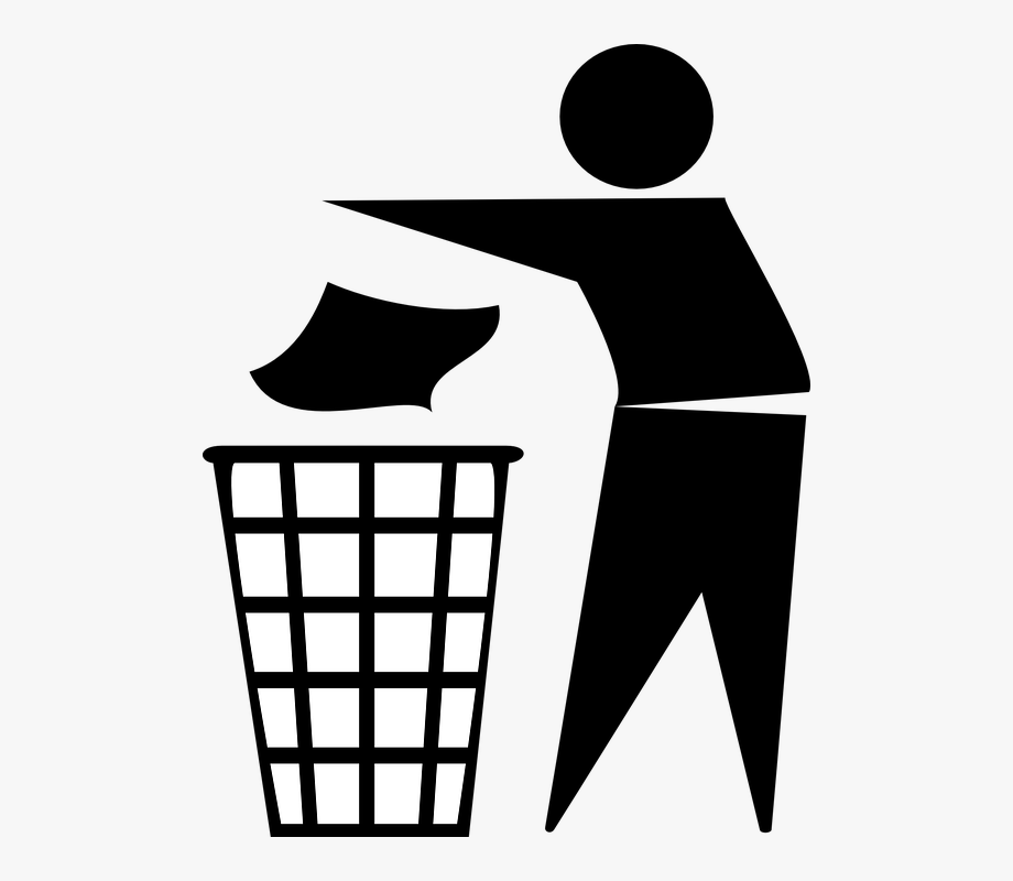 Garbage clipart clean neighborhood. Pile png keep our