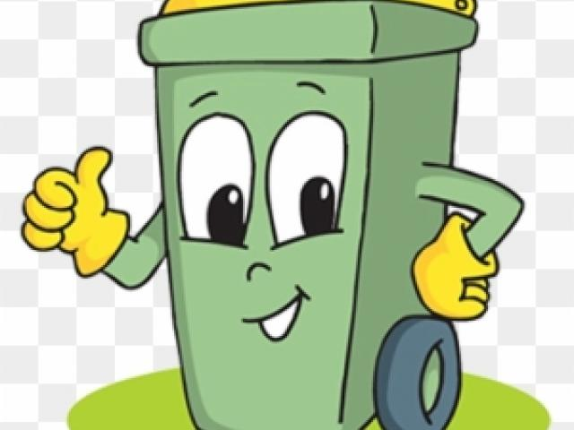 Garbage clipart cute. Free trash can download