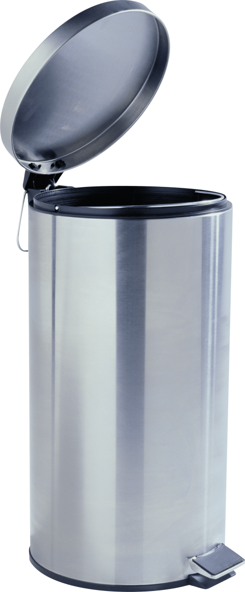 Garbage clipart dusbin. Trash can png free