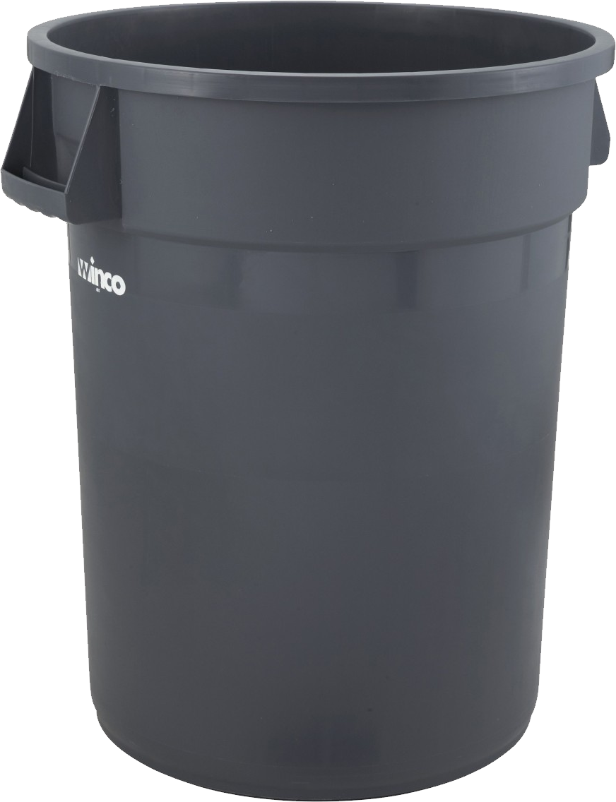 Garbage clipart dusbin. Trash can png image