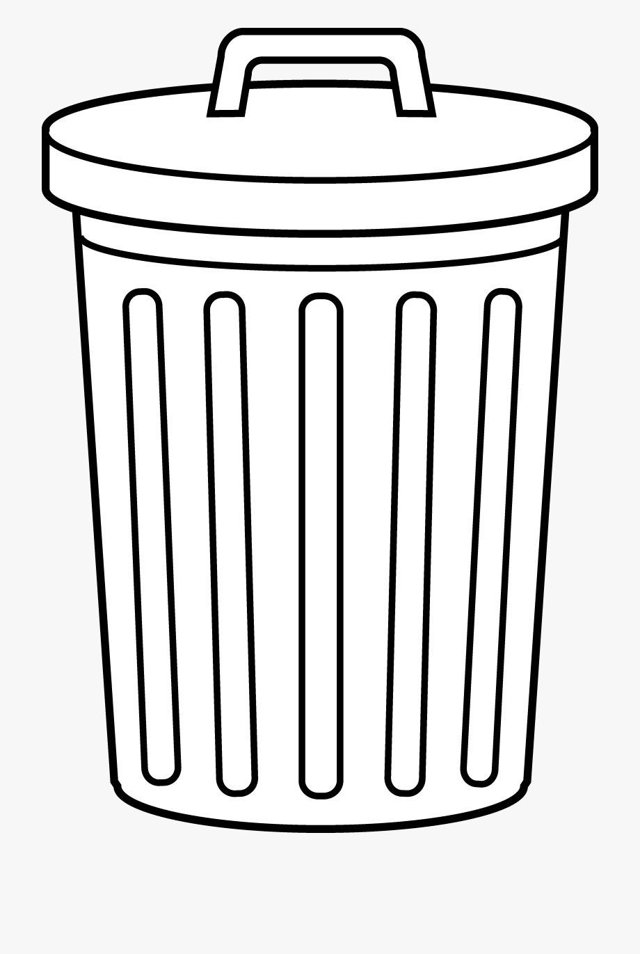 Awesome free pictures of. Garbage clipart dusbin