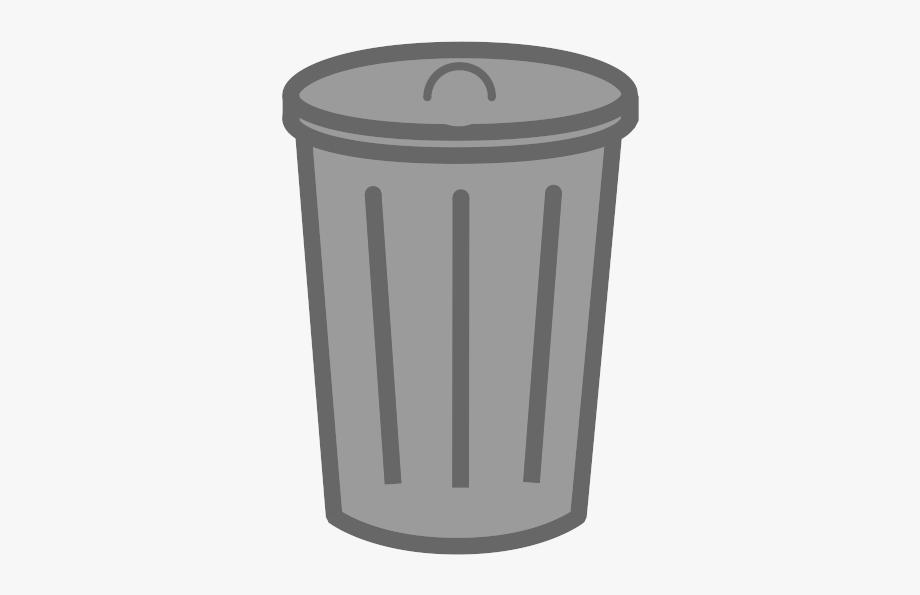 Garbage clipart dusbin. Trash transparent can background