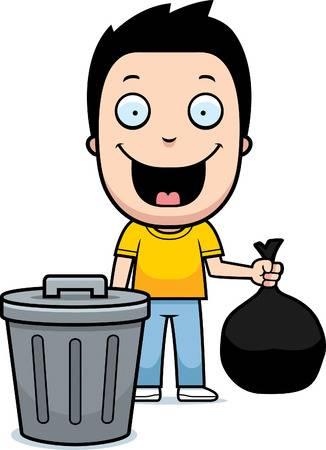 Trash portal . Garbage clipart empty clipart