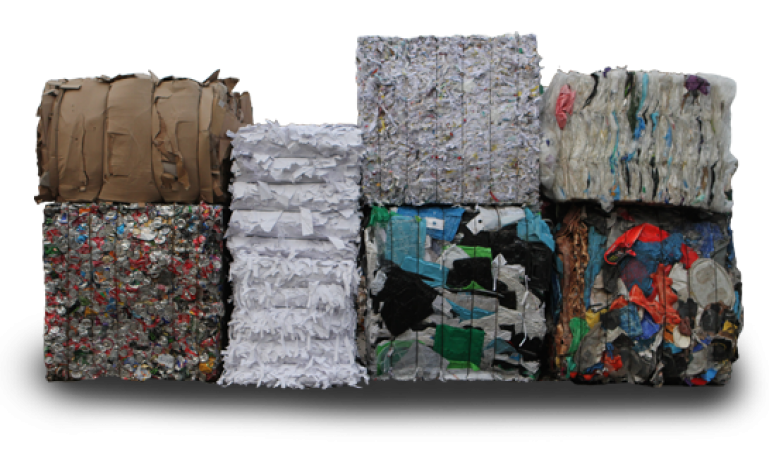 Garbage clipart factory waste. Recycling and management ipswich