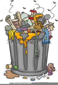 Garbage clipart garbage box. Free bin images at