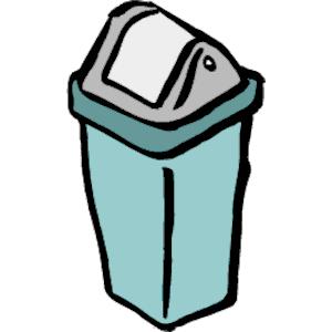 Trash free download best. Garbage clipart garbage box
