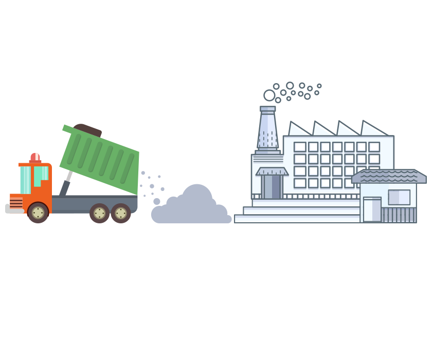 Solid waste management solution. Garbage clipart garbage cleaning