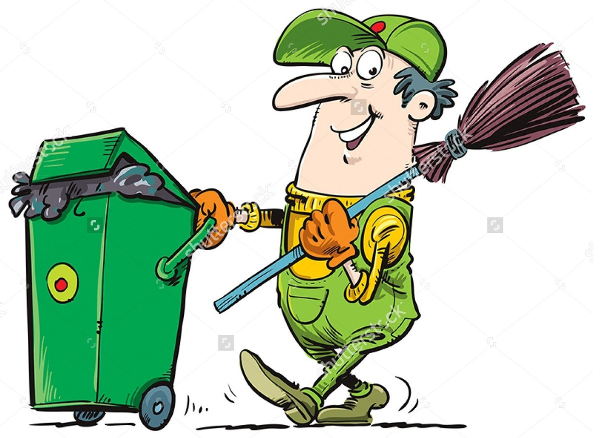 Garbage clipart garbage cleaning. Java collection generic class