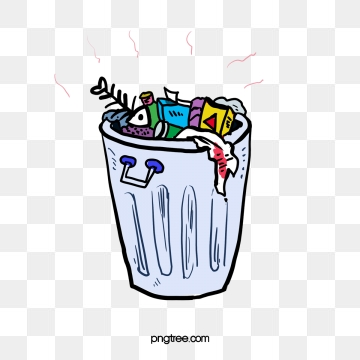Png vector psd and. Garbage clipart garbage dumpster