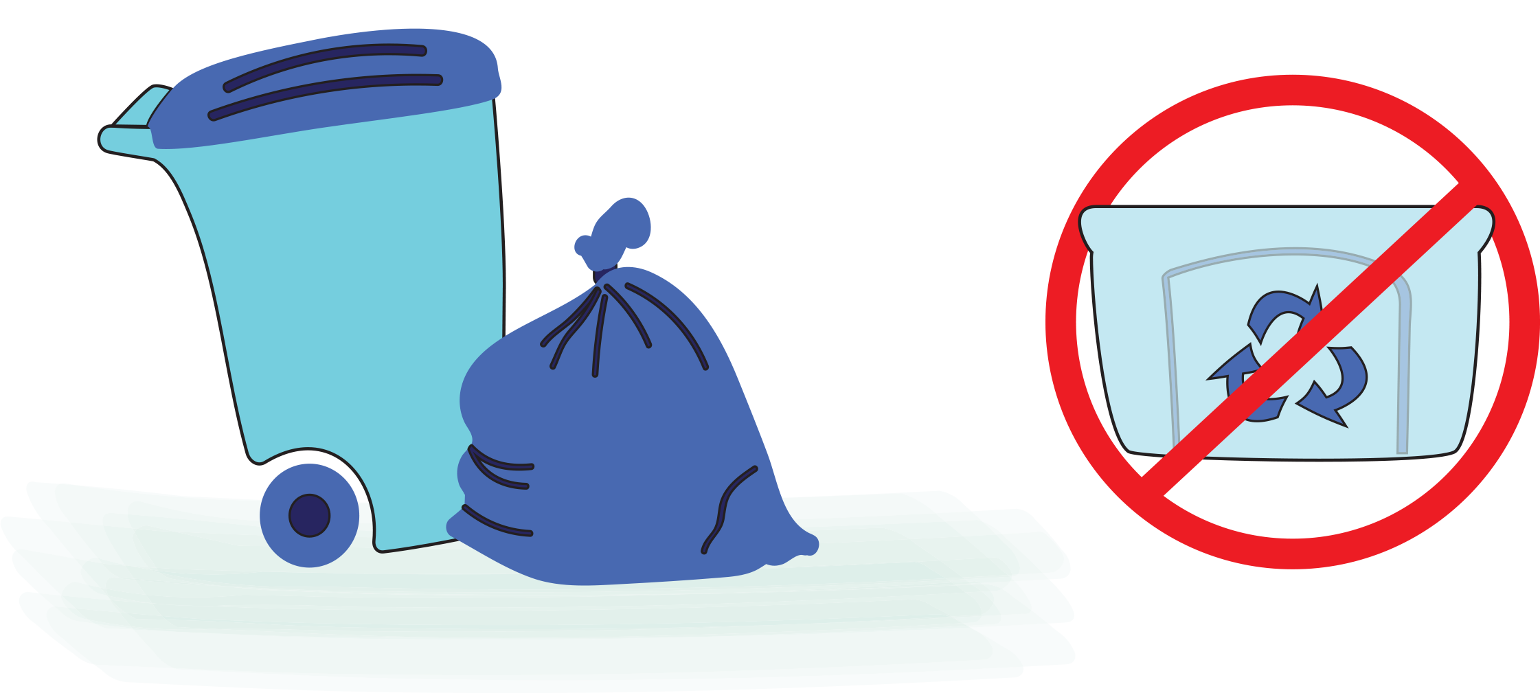 Garbage clipart household waste. State search safe needle