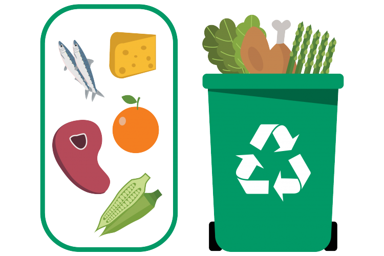 Garbage clipart household waste. Proficient clearance in london