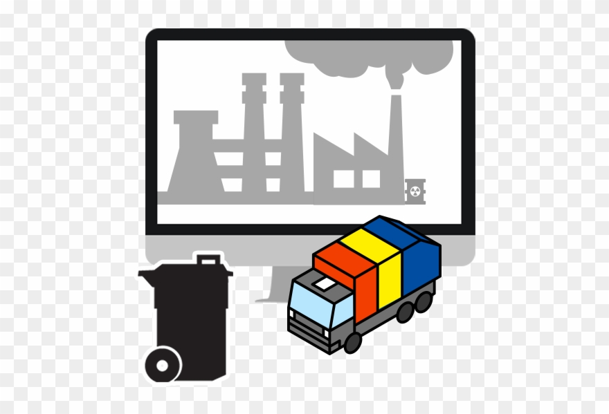 Png download . Garbage clipart industrial waste