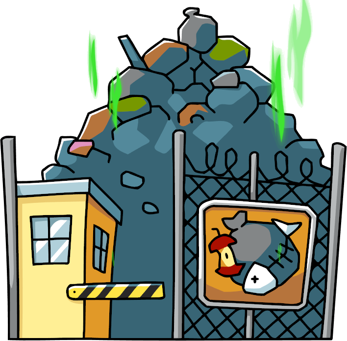 Collection of free gabarage. Garbage clipart industrial waste
