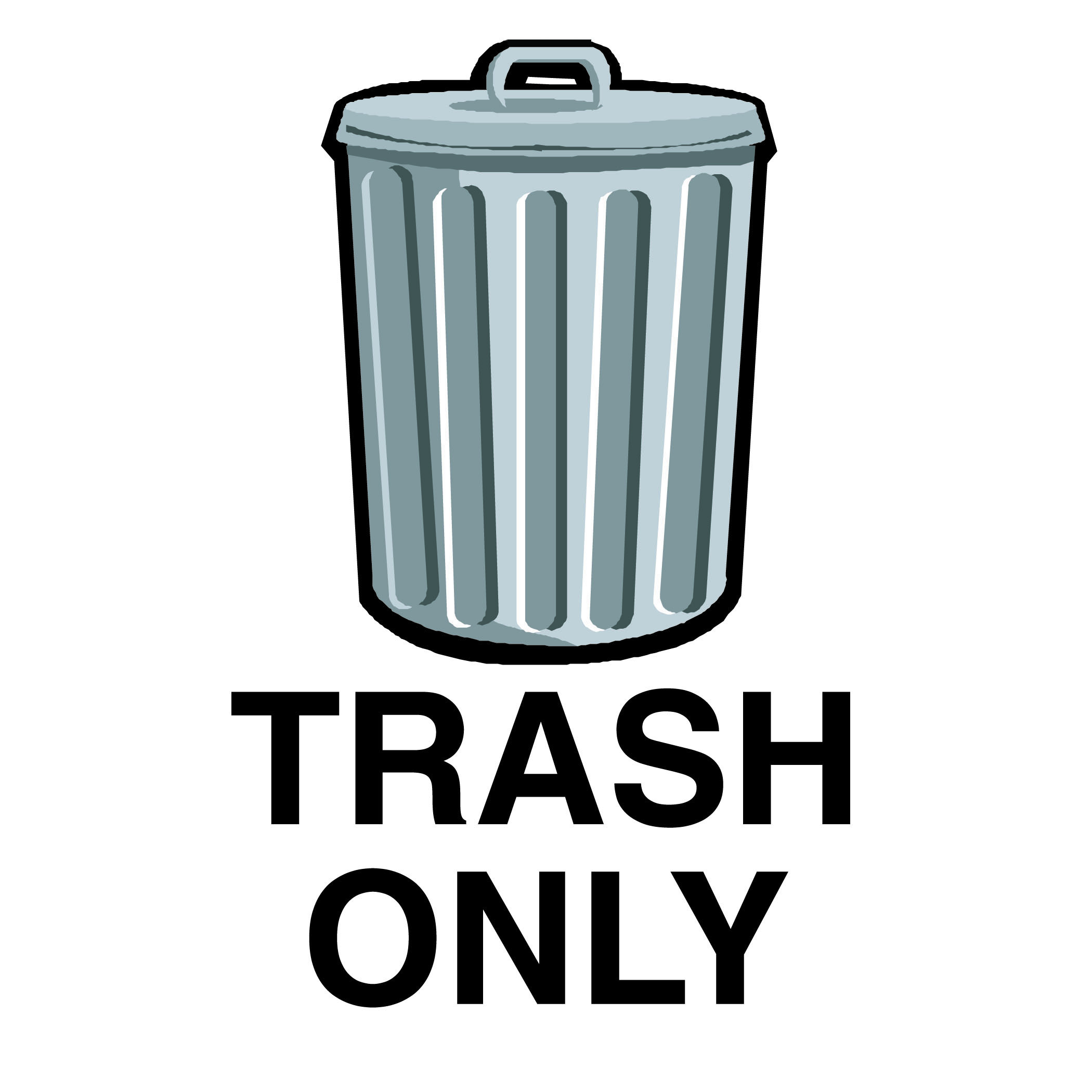 Solid waste clearinghouse clip. Garbage clipart information