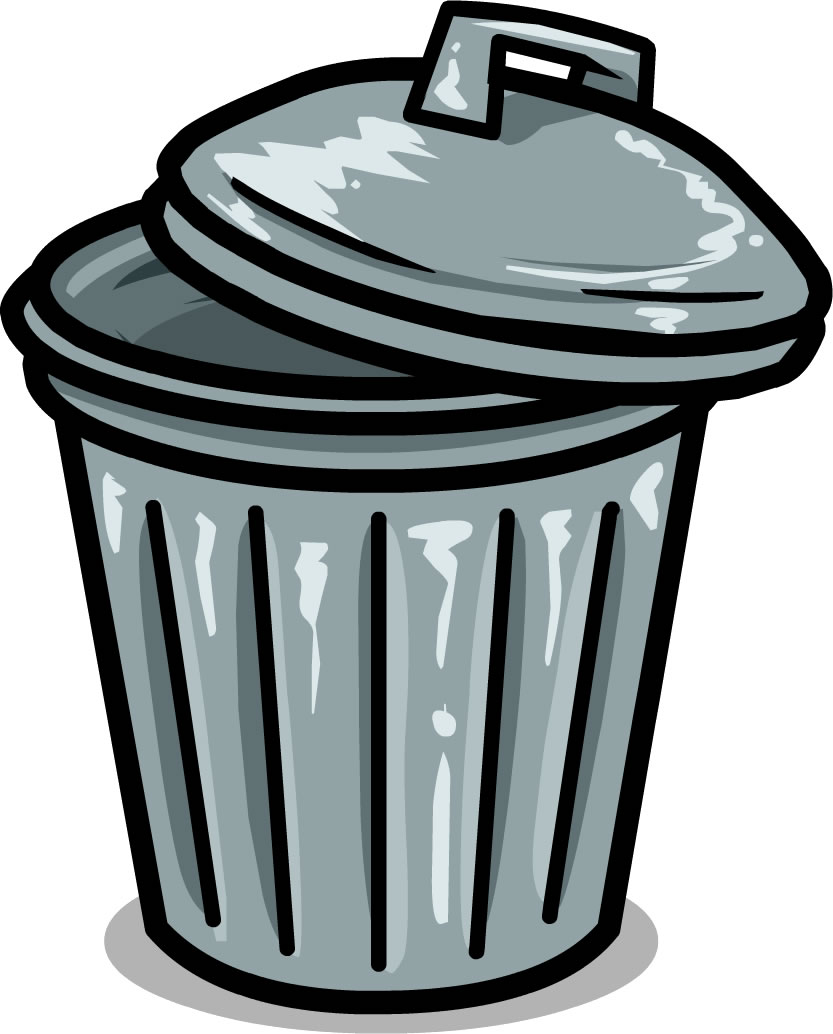 Facts in americans generated. Garbage clipart information