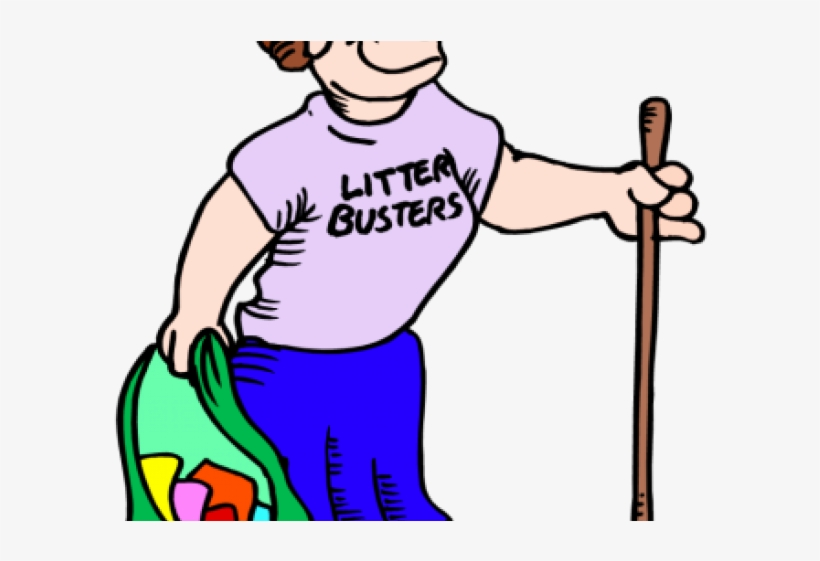 Garbage clipart litter pick. Trash up x png