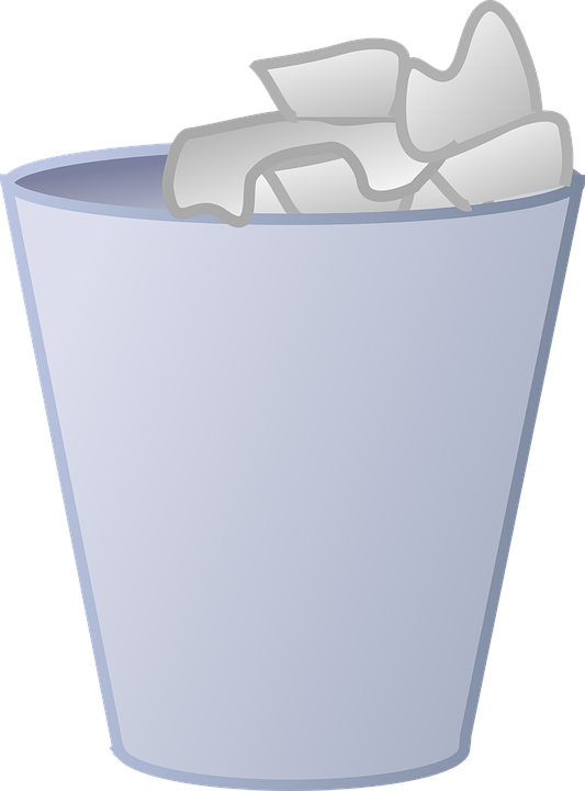 Collection of free gabarage. Garbage clipart nonbiodegradable