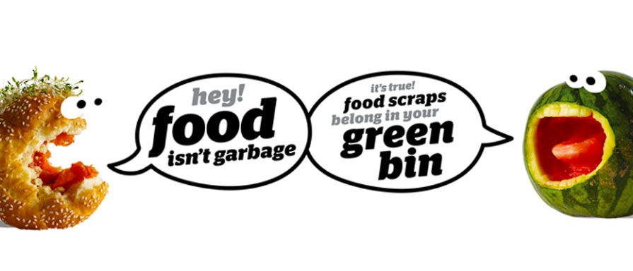 Organics the village of. Garbage clipart organic waste