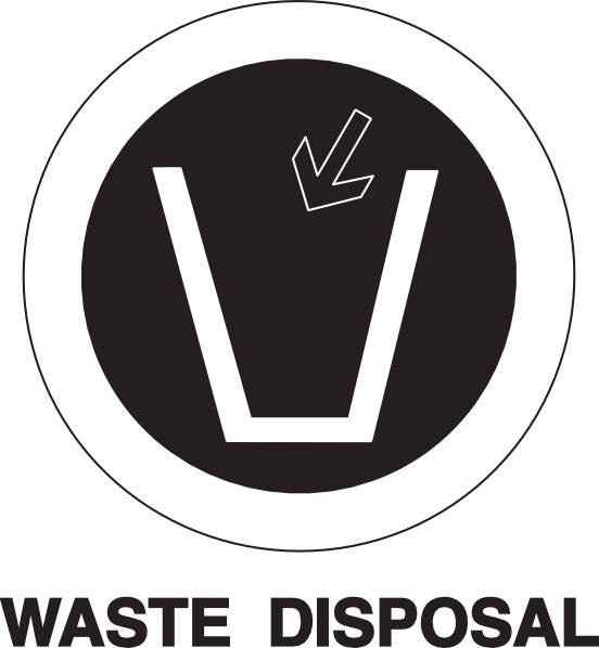 Free disposal cliparts download. Garbage clipart paper