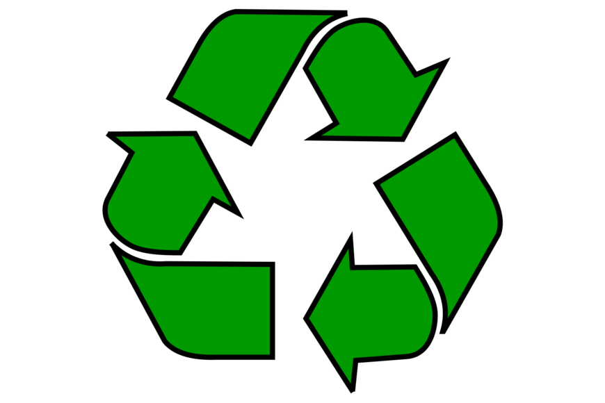 Is your recycling going. Garbage clipart plastic wrapper