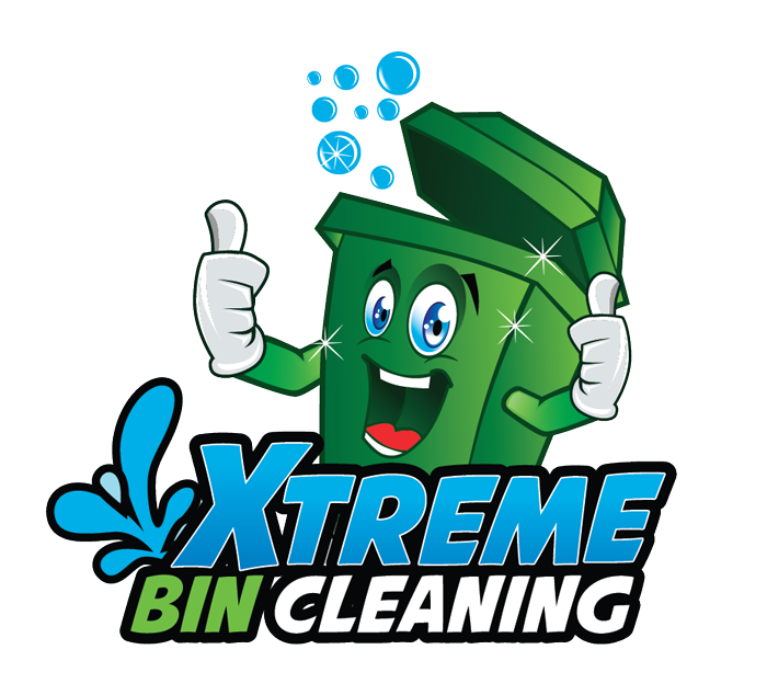 Smell clipart garbage. Xtreme bin cleaning