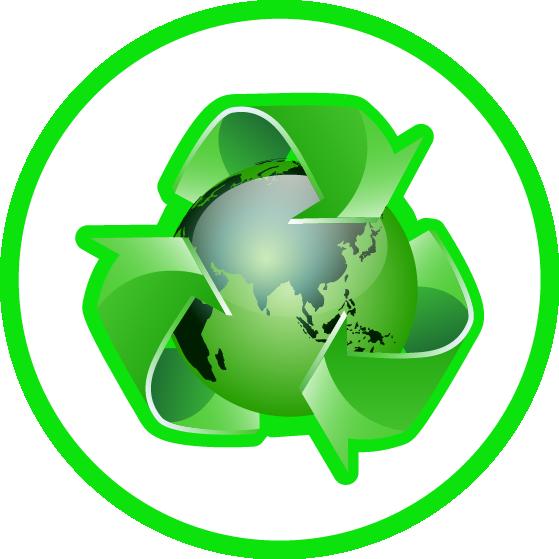 Garbage clipart proper waste management. Innovation green clean university