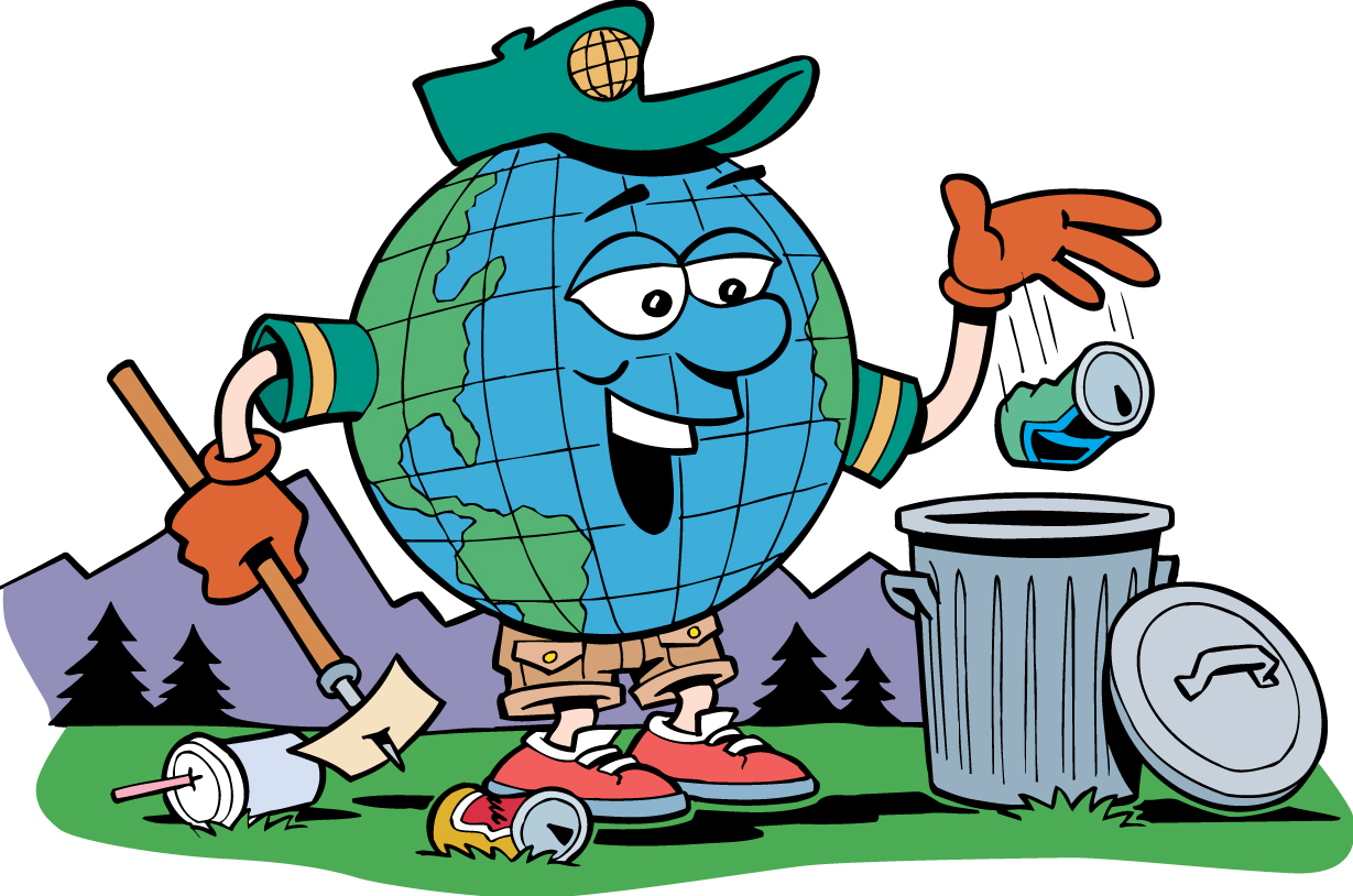 Free disposal cliparts download. Garbage clipart proper waste management